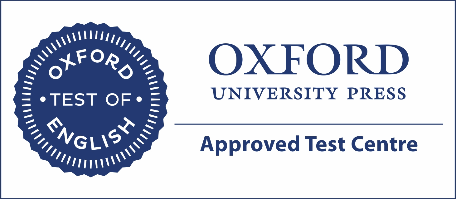 Descubre las ventajas del Oxford Test of English